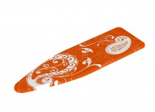 Cotton ironing board covers